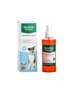 DentiCan Spray dentrífico perros y gatos 125 ml.