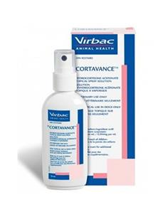 Cortavance 76 ml.