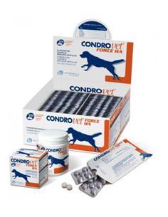 Condrovet Force HA Perro 500 comp.