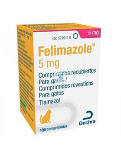 Felimazone 5 mg.