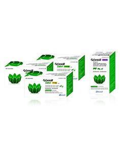 Enrocill 50 mg. infecciones perros y gatos 100 comp.