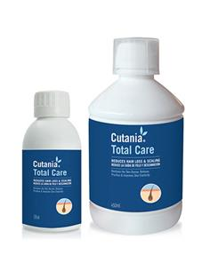 Cutania champú Haircontrol Total Care perro 120 Ml.