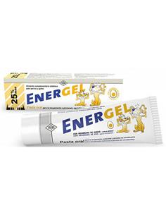 Energel Pasta Oral 80 gr.