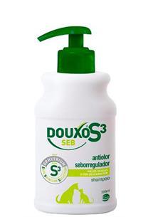 Douxo Seb champú 200 ml.