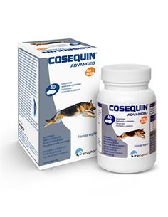 Cosequin Advance condoprotector perros 40 Comp.