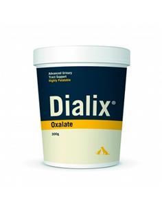 Dialix Oxalato cálculos renales perros y gatos 300 gr.