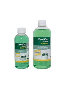 DentiCan Dentífrico soluble en agua perros y gatos 250 ml.