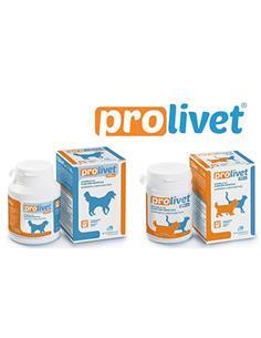 Prolivet 200 mg.30 comp.