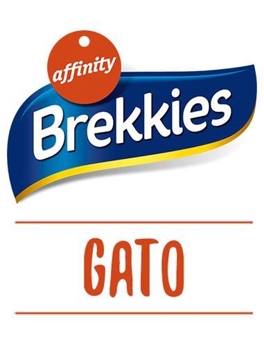 BREKKIES GATO